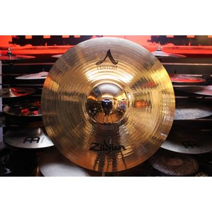 "Zildjian Zildjian 20"" A Custom Projection Crash"