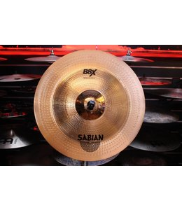 Sabian Sabian B8X 18 In China Cymbal