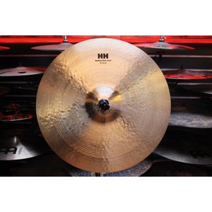 "Sabian Sabian 18"" HH Medium-Thin Crash"