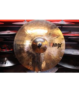 "Sabian Sabian 18"" HHX Evolution Crash Brilliant Finish"