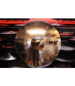 "Sabian Sabian 20"" HHX Evolution Crash"