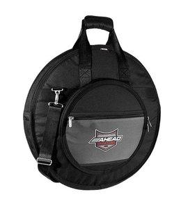 Ahead Deluxe Heavy Duty Cymbal Bag