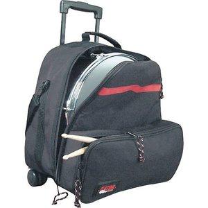 Gator Cases Gator Rolling Backpack Bag For Snare Kit