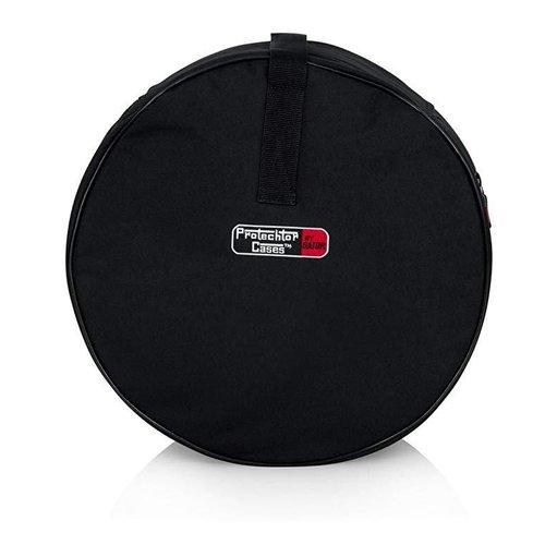 Gator Cases Gator Cases Protechtor Series 5.5 x 14 Padded Drum Bag