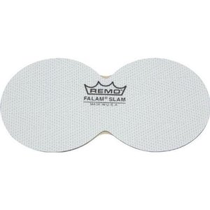 Remo Remo Double Falam Slam Bass Drum Impact Pad