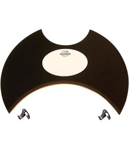 Aquarian Aquarian Super Pad for 22 in Bass Drum