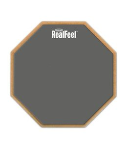 Evans Evans Real Feel 12 in Double Sided Drum Practice Pad