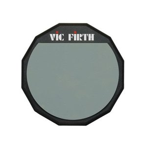 Vic Firth Vic Firth Soft Surface 6 in Single Sided Drum Practice Pad