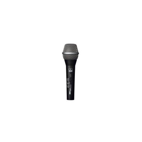 AKG D-77 Dynamic Microphone