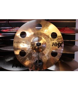 Sabian 16 in HHX Evolution Ozone Crash