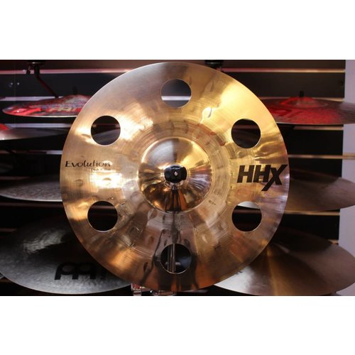 "Sabian Sabian 16"" HHX Evolution Ozone Crash"