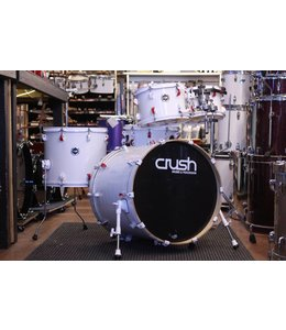 CRUSH Used Crush Chameleon 5pc Shell Pack