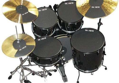 Drum & Cymbal Mutes