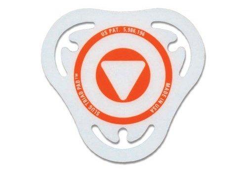 Drumhead Impact Badges