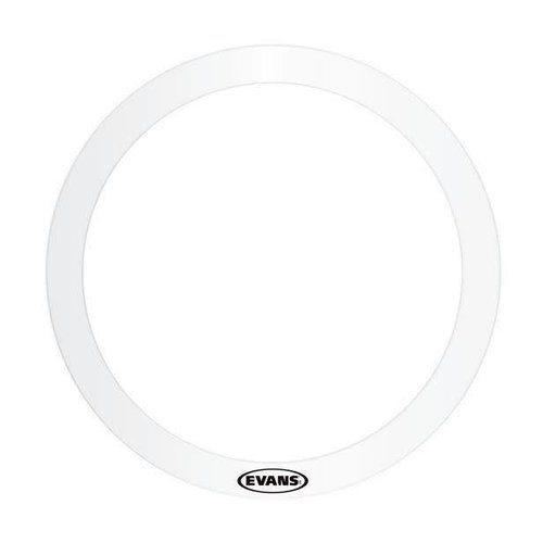 Evans Evans 14x1.5 in E- Ring Single