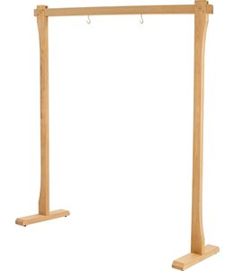 Meinl Meinl Sonic Energy Medium Beech Wood Gong/Tam Tam Stand up to 50 in