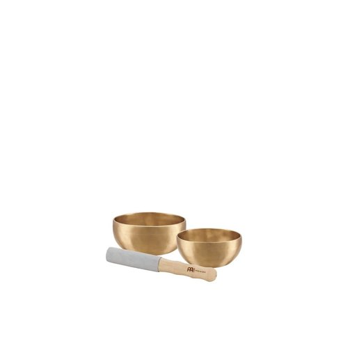 Sonic Energy Meinl Sonic Energy Universal Series Singing Bowl 2 Piece Set