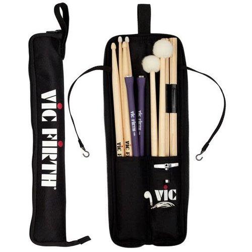 Vic Firth Vic Firth Essentials Stick Bag - Black