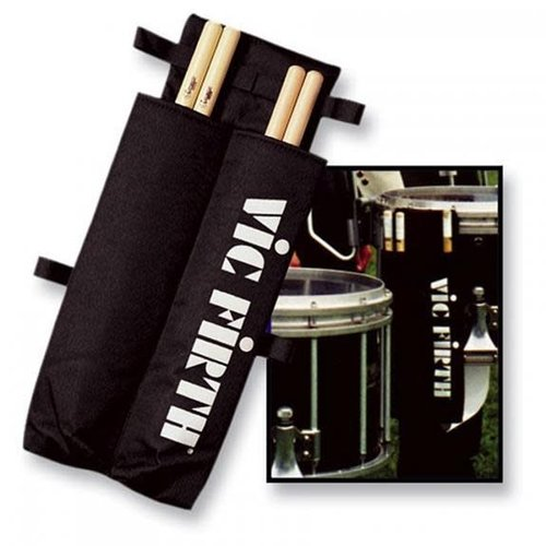 Vic Firth Vic Firth Marching Snare Stick Bag - 2 pair