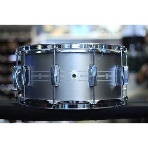 Ludwig Ludwig 7x14 in Heirloom Series Stainless Steel Snare Drum