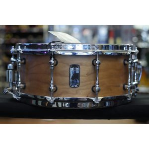 "Mapex Mapex Black Panther Design Lab Cherry Bomb 14"" x 6"" Snare Drum"