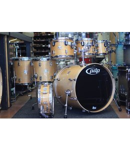 PDP Used PDP Concept Maple 7 pc Kit Natural