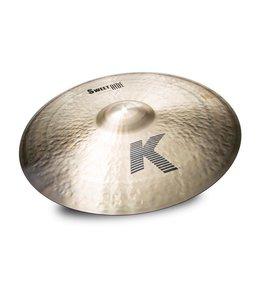 """Zildjian Zildjian 21"""" K  Sweet Ride  K0731"""