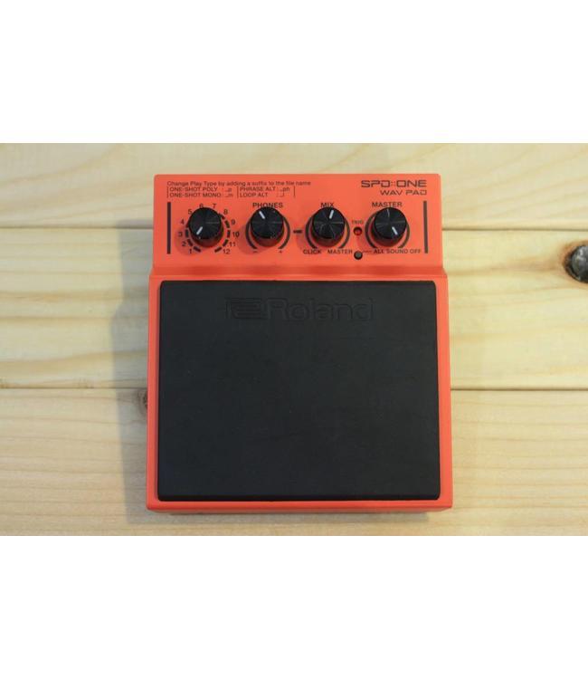 Roland Roland SPD:One Wav Pad Percussion Pad SPD-1W