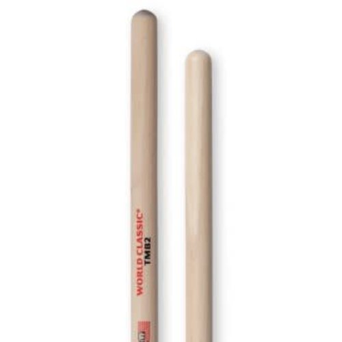 Vic Firth Vic Firth World Classic Timbale Sticks 16 1/2 in X .470