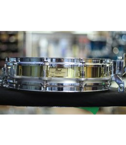 Pearl Used Pearl 14 in Brass Free-Floater Snare Drum