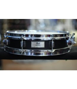 Pearl Used Pearl 13 in Steel Piccolo Snare Drum