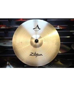 Zildjian Zildjian 20 in A Crash Ride