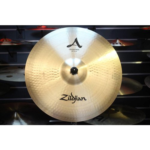 "Zildjian Zildjian 20"" A Crash Ride"