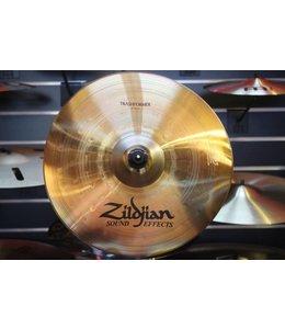 Zildjian Zildjian 14 in ZXT Trashformer