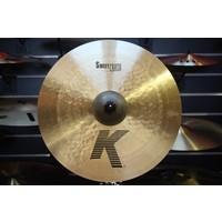 Zildjian 17 in K  Sweet Crash