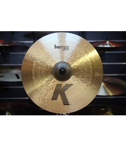 Zildjian Zildjian 17 in K  Sweet Crash