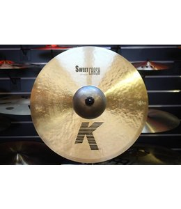 "Zildjian Zildjian 19"" K Sweet Crash"