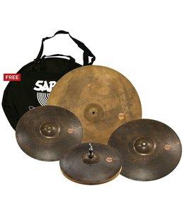 Sabian Sabian XSR Big & Ugly Pack