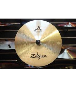 """Zildjian Zildjian 15"""" A New Beat Hi Hat Pair"""