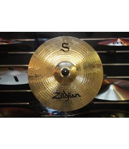 Zildjian Zildjian 14 in S Hi Hat Pair