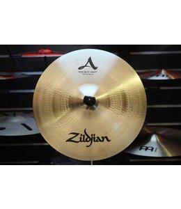"Zildjian Zildjian 14"" A Zildjian New Beat Hi Hat Pair"