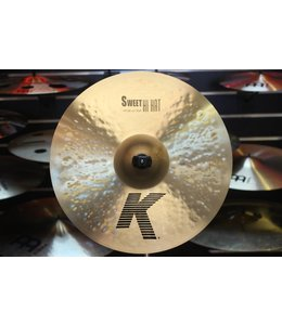 Zildjian Zildjian K 14 in Sweet Hi Hat-Pair
