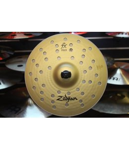 Zildjian Zildjian 12 in FX Stack Pair w/ Mount