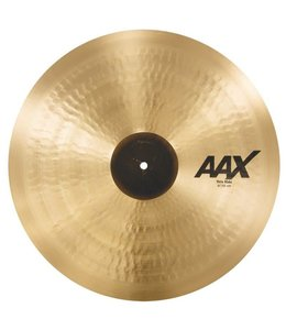 Sabian Sabian AAX 21 in Thin Ride