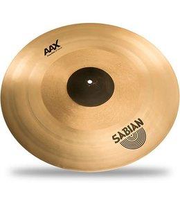 "Sabian Sabian AAX 21"" Freq Ride"