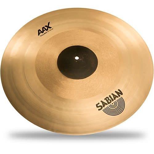 "Sabian Sabian 21"" AAX Freq Ride"