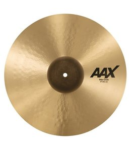Sabian Sabian AAX 17 in Thin Crash