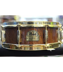 Pearl Used Pearl Omar Hakim 13 x 5 in Snare Drum