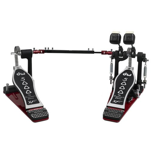 DW DW 5000 Double Pedal Extended Footboard