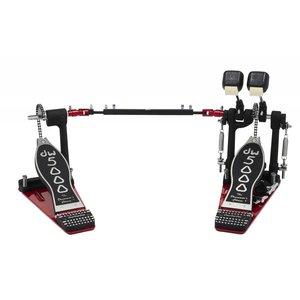 DW DW 5000 Accelerator Double Pedal Single Chain